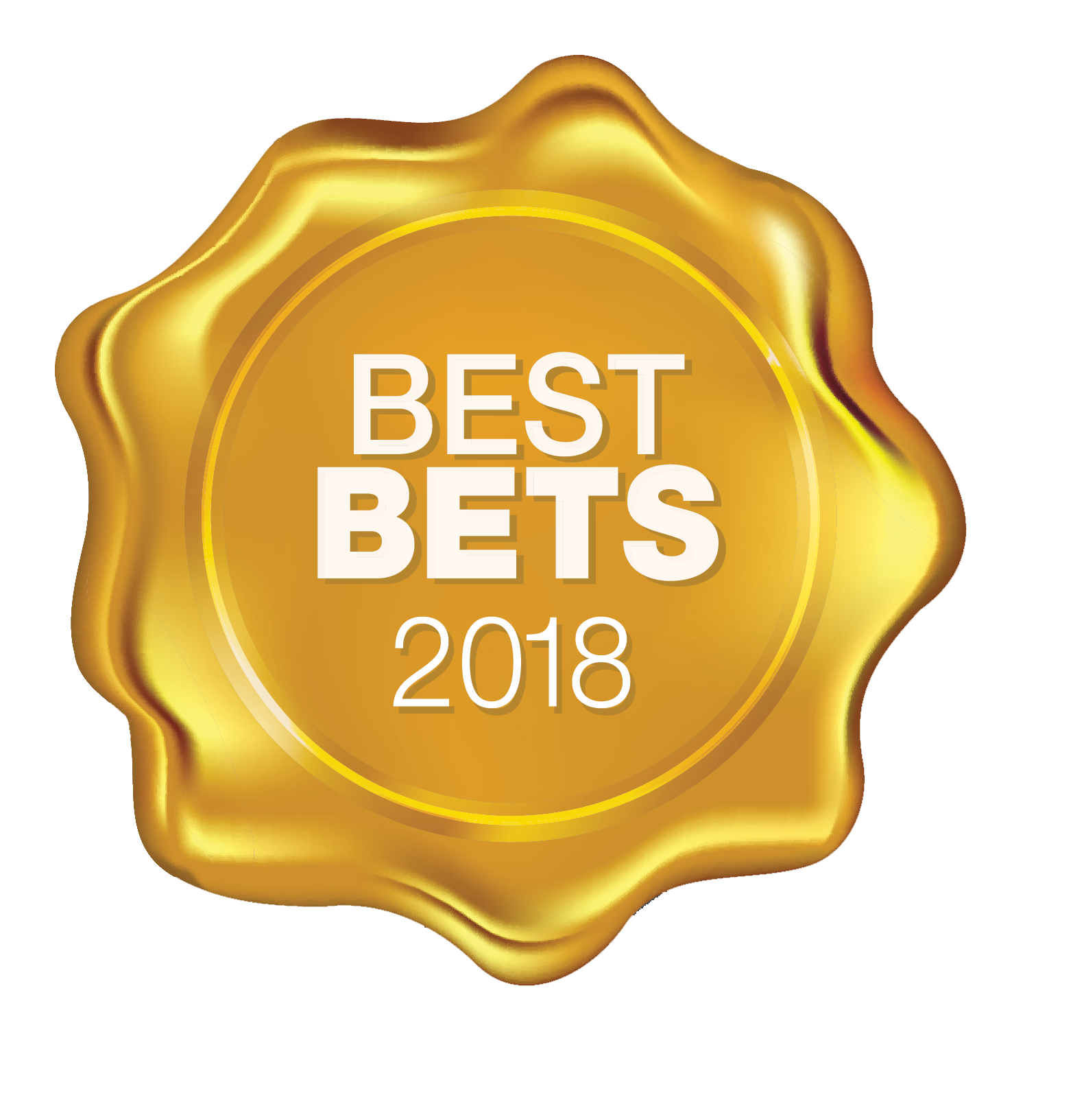 Best Bets 2018