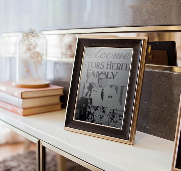 Photo of Harry Lee Waterfield in frame