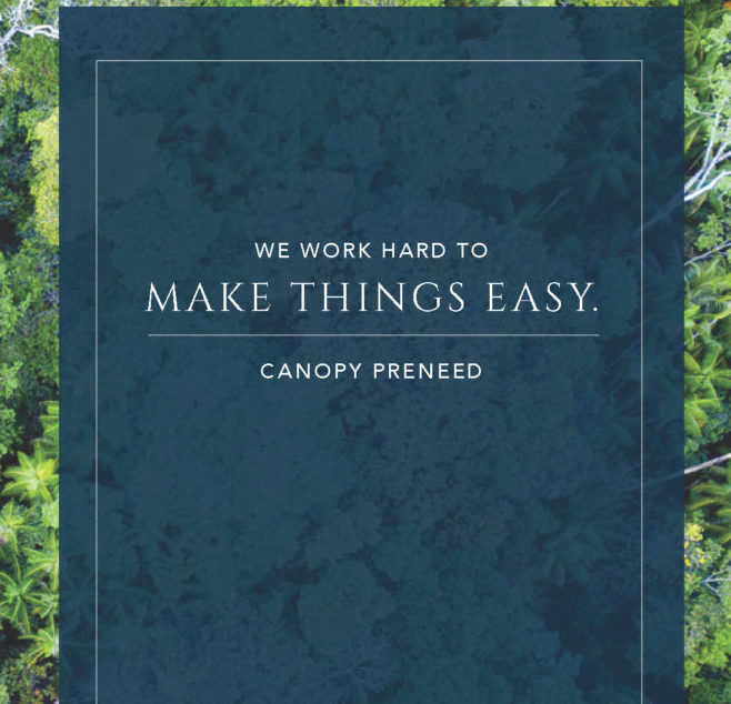 Canopy Agent Guide Cover Photo